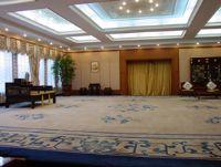 设计师家园-钓鱼台国宾馆18号总统楼