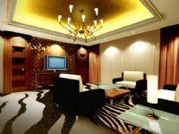 设计师家园-私人会所