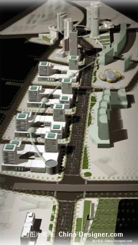 济南经一路-谷鹏的设计师家园-旧房改造,绚丽,沉稳,现代