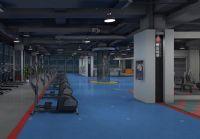 设计师家园-泰尼尔健身-北京青鸟西宁店
