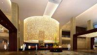 设计师家园-南海保利洲际酒店