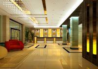 设计师家园-延安顺德商务酒店