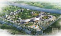 设计师家园-湖南株洲体育中心