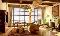 设计师家园-美式风情