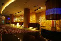 设计师家园-北京奥运会指定运动员村--青岛奥帆赛洲际超五星酒店