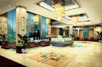 设计师家园-合肥长安萨尔斯堡会所室内设计
