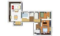 设计师家园-某楼盘样板间