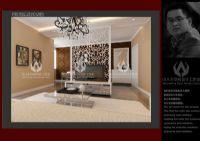 设计师家园-西安小悉尼新都温先生家居设计