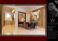 设计师家园-西安航天四院家属楼孙女士家居设计