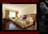 设计师家园-西安航天宾馆改造设计