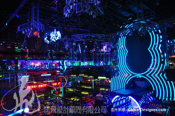 ����ҹδ��CLUB-��ɵ����ʦ��-�ڰ˽��й����������˫��չ,���ý�2010China-Designer�й�������������ѡ