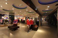 设计师家园-唐山百货大楼超级商场