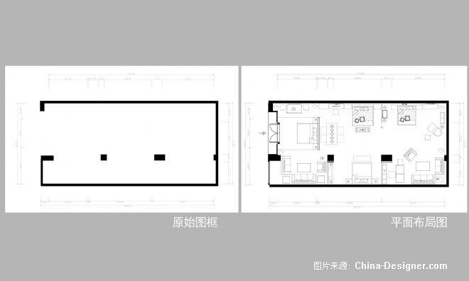 古地亚展厅-唐威的设计师家园-金堂奖2010China-Designer中国室内设计年度评选,奢华