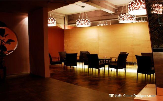 龙锦茶语-李剑的设计师家园-龙锦茶语