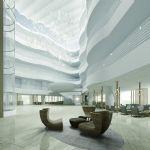 设计师家园-深圳雅兰酒店