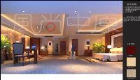 设计师家园-漯河金汉宫宾馆装修设计欣赏