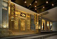 设计师家园-皇冠假日酒店总府华亭高级会所
