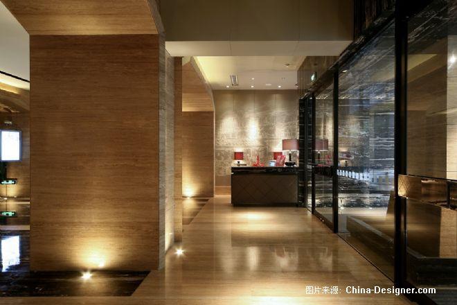 �Ϻ����������Ƶ� Gr    Mercure Zhongya Shanghai Hotel-��С�۵����ʦ��-����Ʒζ,ʱ���ݻ�