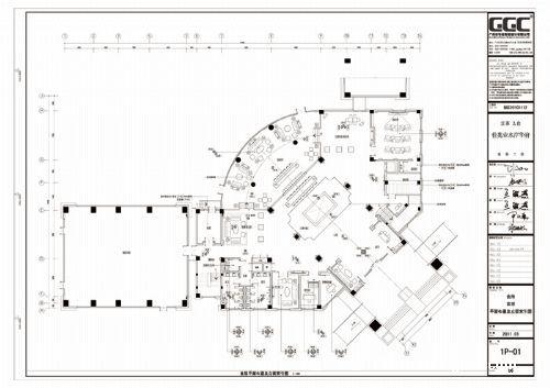 上海佳兆业-太仓水岸华府会所-吴力涛的设计师家园-200万以上,会所,中式,欧式,沉稳
