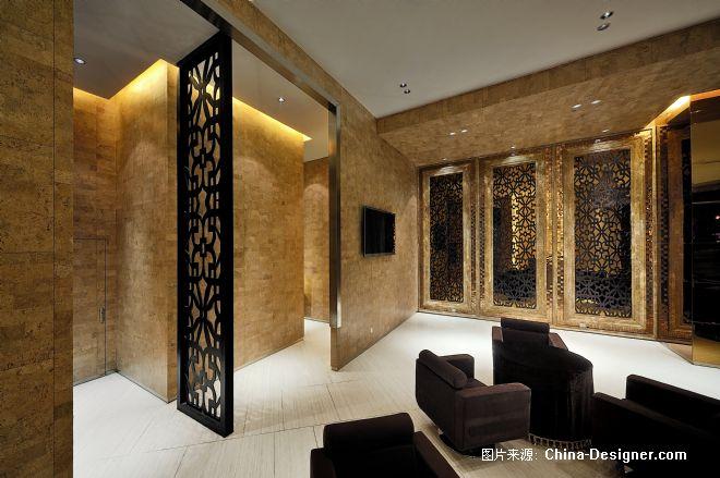 恒宇国际-郑杨辉的设计师家园-绚丽,现代