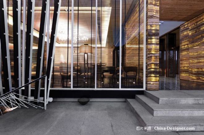 海南三亚半岛蓝湾接待会所-林宪政的设计师家园-现代,奢华,白色,100-200万