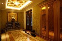 设计师家园-万科高尔夫中国豪宅别墅
