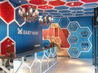 设计师家园-亮点造型帝豪店