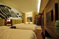 设计师家园-自由空间连锁宾馆