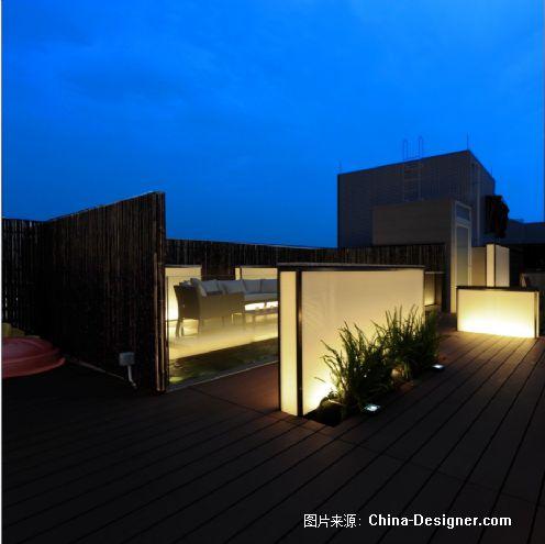 �i山The Hillgrove-洪约瑟的设计师家园-现代简约