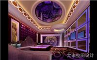 设计师家园-皇家国际至尊会所-大未空间设计