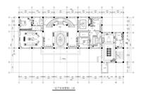设计师家园-孝义别墅