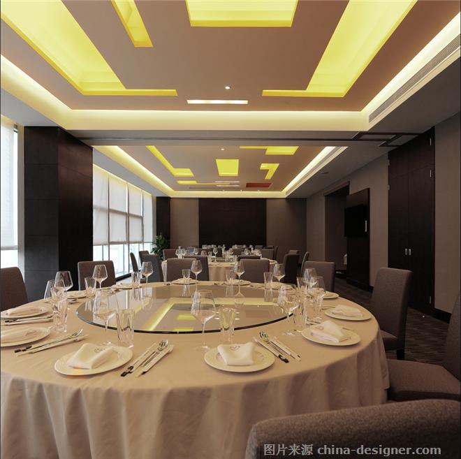 半岛太子酒家1-洪约瑟的设计师家园-高档粤菜,宴会