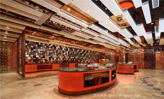 新乐圣KTV会所-睿智�R设计公司的设计师家园-睿智�R
