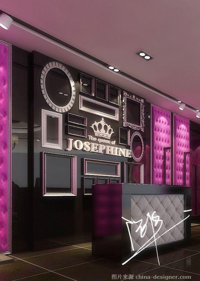 JOSEPHINE约瑟芬服装-张健的设计师家园-新古典主义,现代,服装店
