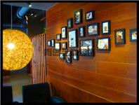 设计师家园-青岛咖啡馆设计装修实例