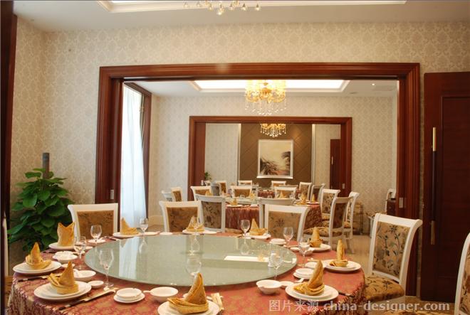 苏州浒通大酒店竣工照片-方赛文的设计师家园-中餐厅/中餐馆
