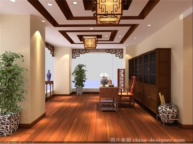 青岛拥湾资产---四神兽庇护之所在-刘野的设计师家园-办公室