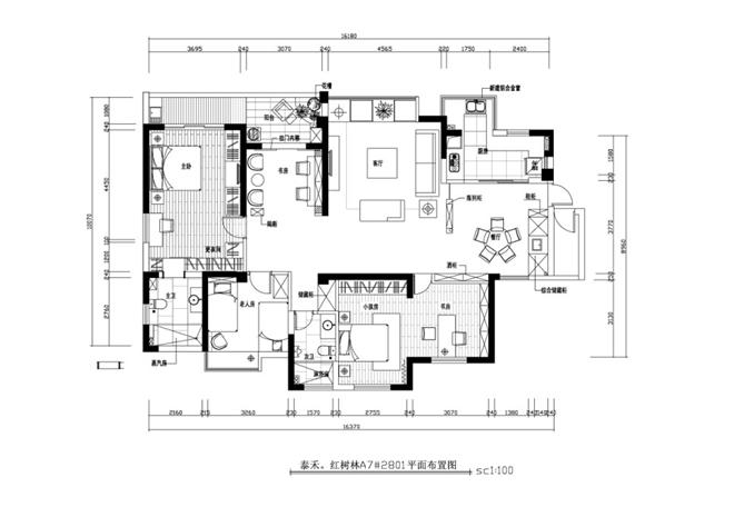 静聆风吟-郑杨辉的设计师家园-现代,新中式