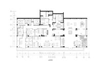 设计师家园-渝富桥商务会所