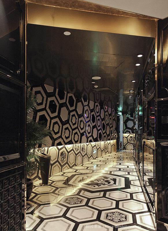 北京��会 Element Club-罗文的设计师家园-娱乐会所