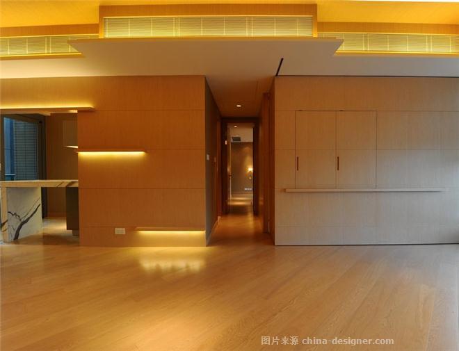 Larvotto-洪约瑟的设计师家园-小户型