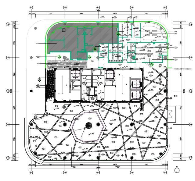 大源国际中心售楼部-张晓莹的设计师家园-现代,住宅公寓售楼处
