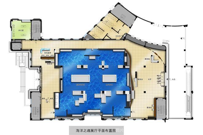 大连金石滩生命奥秘博-张健的设计师家园-展览中心,展览馆,博物馆