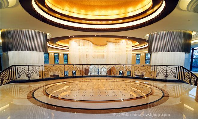 中海千灯湖一号会所-吴力涛的设计师家园-楼盘会所