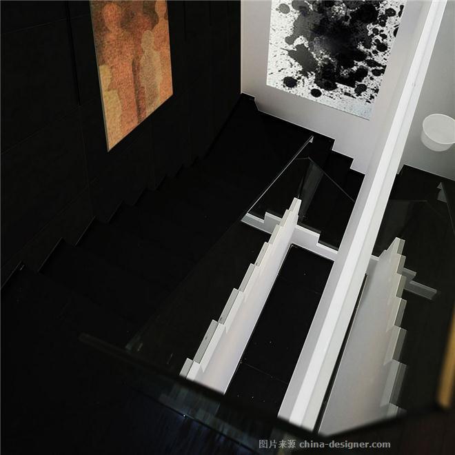 汐岸国际家居设计-杨旭的设计师家园-现代简约