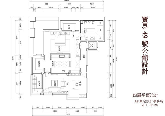 无锡宝界山庄49号-朱大竹的设计师家园-舒适,先进,现代,,时尚