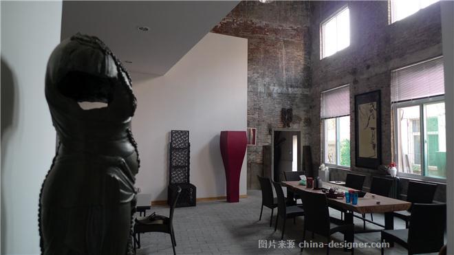 师东16号工作室-谷鹏的设计师家园-工作室