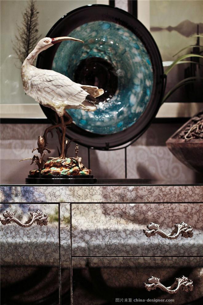 波特曼建业里 老上海-吴滨的设计师家园-老上海