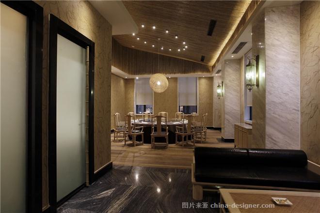 拾得雨林实践中心-陈石的设计师家园-科技馆