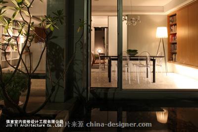 作品赏析 - 墨冉-马昌国的设计师家园-办公楼